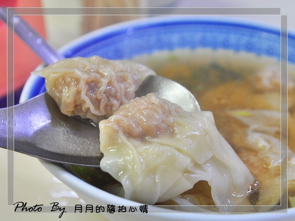 宜蘭市美食-文昌路炸醬麵–傳統台灣味 @民宿女王芽月-美食.旅遊.全台趴趴走