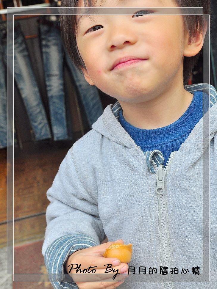 桃園平鎮美食-山仔頂雞蛋仔–外酥內Q,蔓越莓我最愛(已退步) @民宿女王芽月-美食.旅遊.全台趴趴走