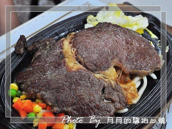 宜蘭羅東-香和牛排–平價牛排也有酥皮濃湯 @民宿女王芽月-美食.旅遊.全台趴趴走