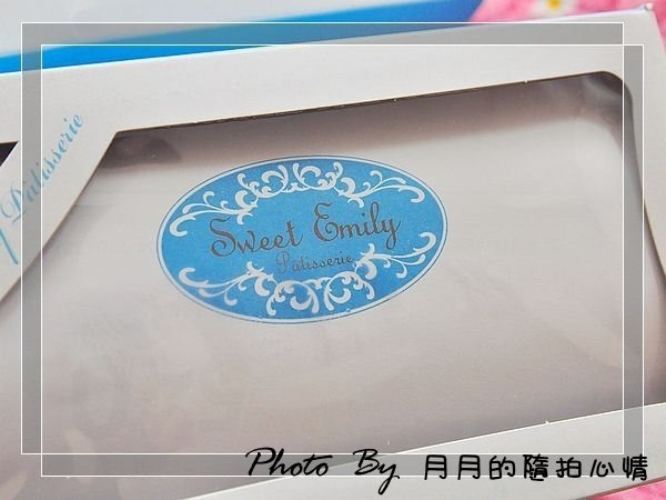 團購–Sweet Emily冰紛馬卡龍—買禮物再送Tiffany&Co.心型項鍊! @民宿女王芽月-美食.旅遊.全台趴趴走