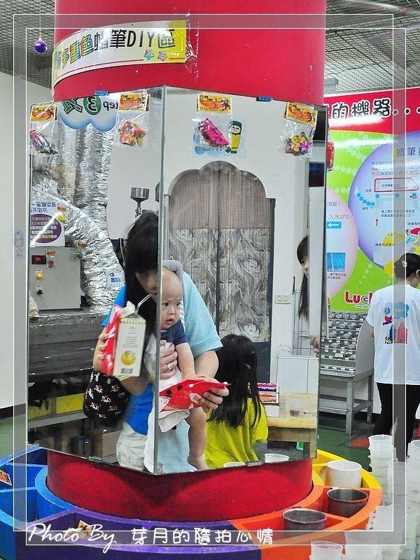 宜蘭蘇澳–蠟藝彩繪館–大人小孩都沈迷在其中了!!! @民宿女王芽月-美食.旅遊.全台趴趴走