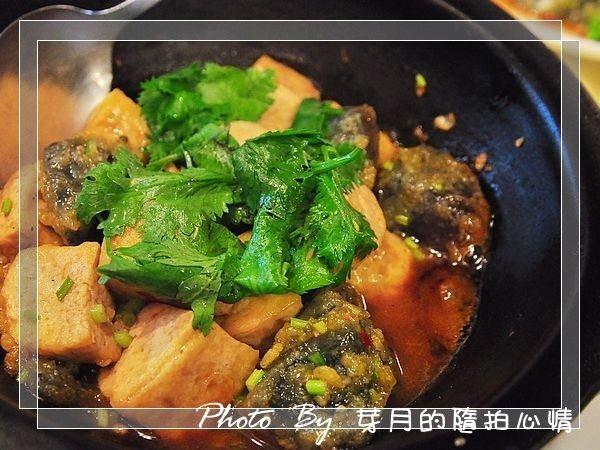 台中必吃美食豐原-飯菜舖子–心目中最讚的豬腳,就在這裡! @民宿女王芽月-美食.旅遊.全台趴趴走