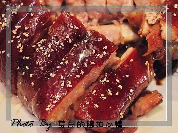 台中豐原美食飯菜舖子豬腳金寶元蹄混蛋一家親