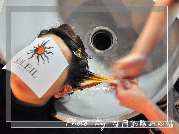 台北中山—SOLEIL–迷戀紫金,紫煥迷離 @民宿女王芽月-美食.旅遊.全台趴趴走