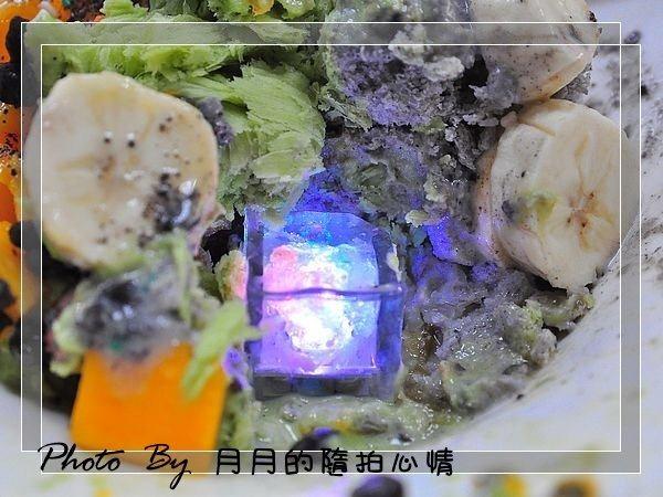 中原–藍白拖創意冰舖–超優的黑糖剉冰~壽星享好康!! @民宿女王芽月-美食.旅遊.全台趴趴走