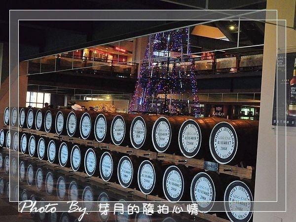 宜蘭員山–金車威士忌噶瑪蘭酒廠–放鬆拍照的好地方 @民宿女王芽月-美食.旅遊.全台趴趴走