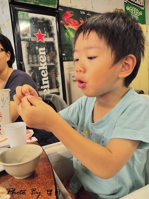 台南佳里—再訪大螃蟹海鮮碳烤—秋蟹正當季,聚餐好所在 @民宿女王芽月-美食.旅遊.全台趴趴走