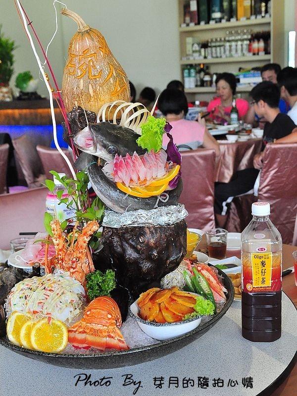 宜蘭礁溪–碗公餐廳–眾人合菜喜相逢,我在碗公國吃飯!! @民宿女王芽月-美食.旅遊.全台趴趴走