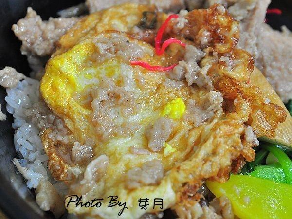 桃園龍潭804成都麵食館好吃日月拌飯