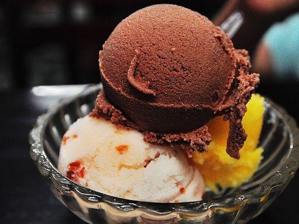 龍潭–松屋冰菓店–走過70年老店,龍潭人的童年記憶 @民宿女王芽月-美食.旅遊.全台趴趴走