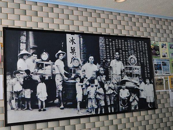 1935年,古早味,叭噗,松屋,松屋冰菓店,老店,酸梅,雪冰,龍潭 @民宿女王芽月-美食.旅遊.全台趴趴走