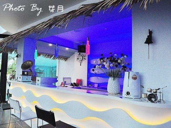 食尚玩家來去住一晚宜蘭民宿推薦水岸楓林浪漫雲心