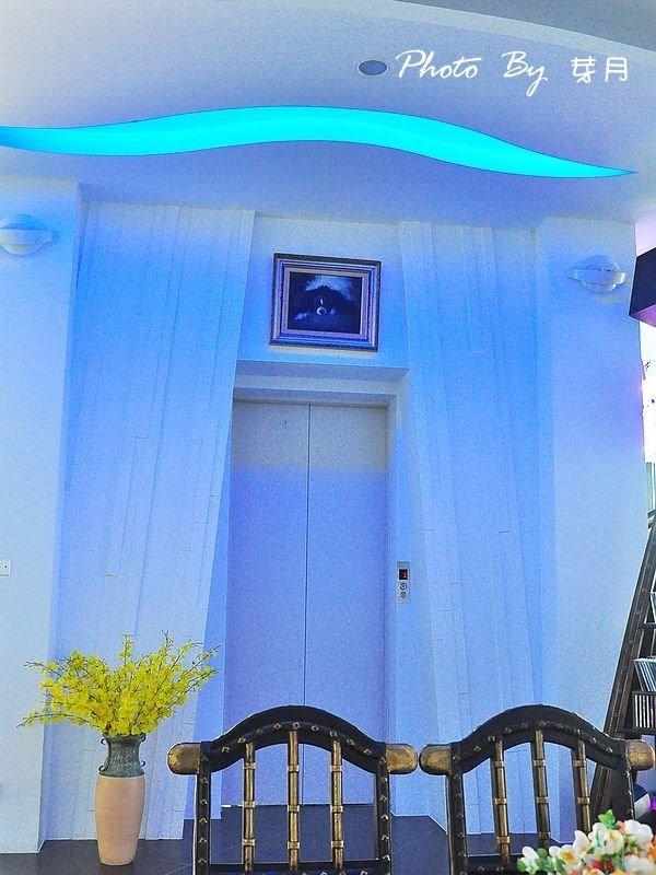 宜蘭冬山–水岸楓林民宿(下)–悠閒的度假生活,我在水岸楓林~ @民宿女王芽月-美食.旅遊.全台趴趴走