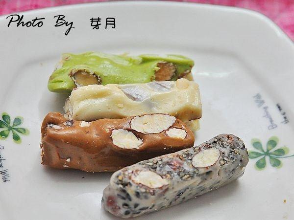 團購美食–璞真記–傳統伴手禮,加入新鮮變化 @民宿女王芽月-美食.旅遊.全台趴趴走