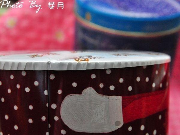 團購–米樂爆米花–超可愛鐵罐引人注目,辣味爆米花好涮嘴 @民宿女王芽月-美食.旅遊.全台趴趴走