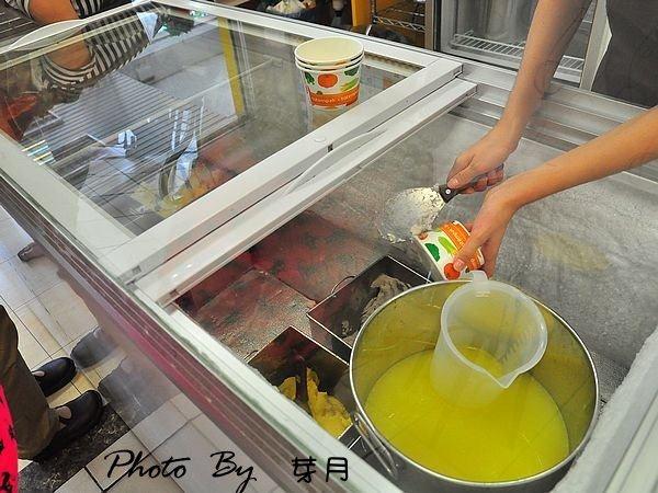 宜蘭羅東–船來芋冰牛乳大王–簡單樸實,單純的好味道 @民宿女王芽月-美食.旅遊.全台趴趴走