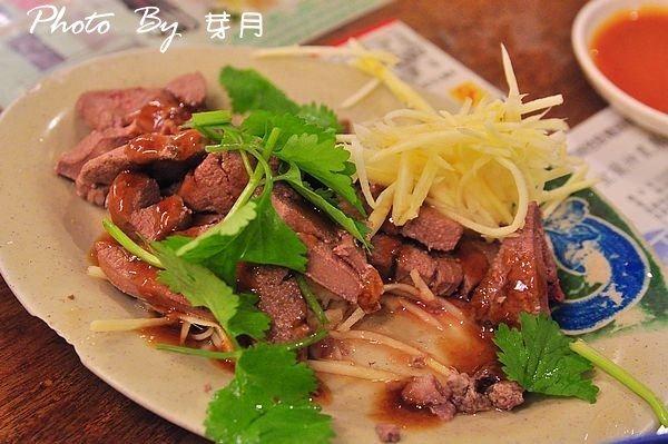宜蘭美食正隆羊肉湯在地人好吃推薦
