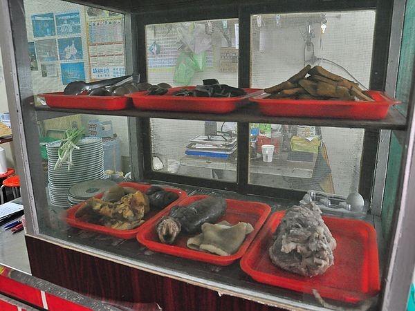 宜蘭頭城–阿茂麵攤–古早手工麵,溫暖又好吃 @民宿女王芽月-美食.旅遊.全台趴趴走