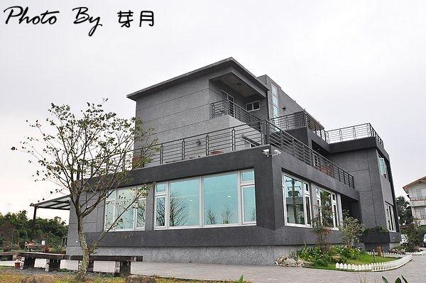 宜蘭三星青田靚水日式風民宿