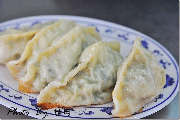 南投竹山七元好吃煎餃