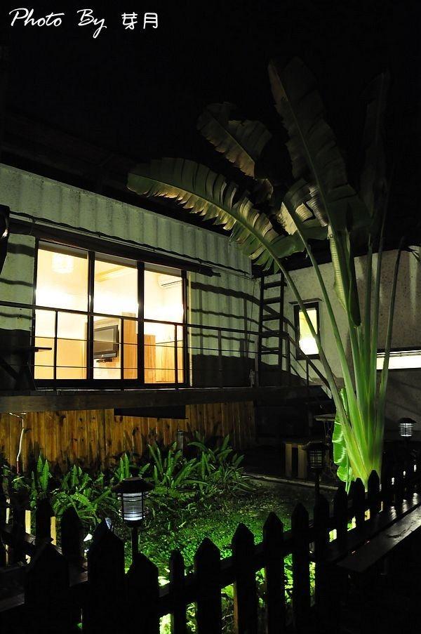 小琉球民宿-芭扎民宿(上)—顛覆你的想像,貨櫃屋也能變環保民宿 @民宿女王芽月-美食.旅遊.全台趴趴走