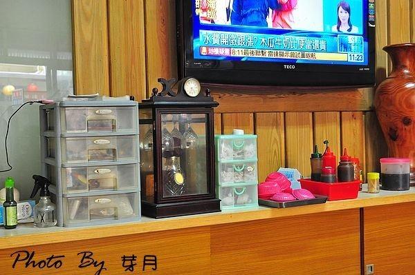 小琉球美食-阿滿姨餐館–在地人首推,蚵仔湯大碗又新鮮 @民宿女王芽月-美食.旅遊.全台趴趴走