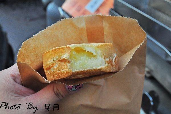 小琉球好吃40年紅豆餅下午茶美食