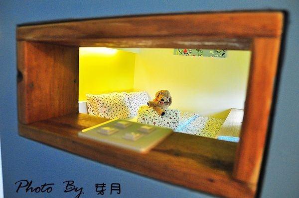 小琉球民宿-芭扎民宿(下)–處處有巧思,請放鬆你的心情 @民宿女王芽月-美食.旅遊.全台趴趴走