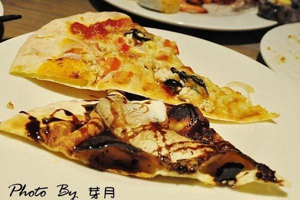 中壢饗食天堂Buffet吃到飽霸王櫻桃鴨