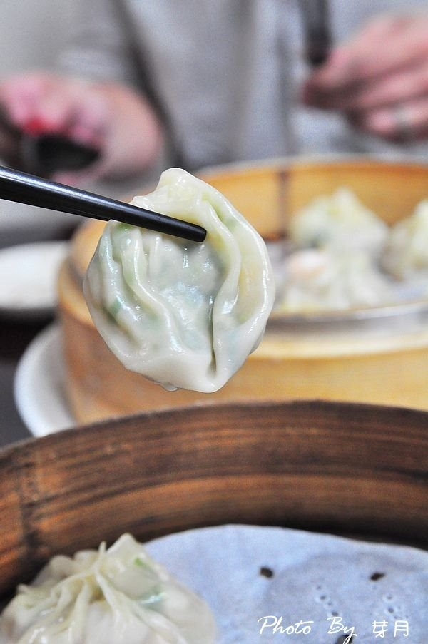 宜蘭市美食好吃推薦泰順小籠湯包