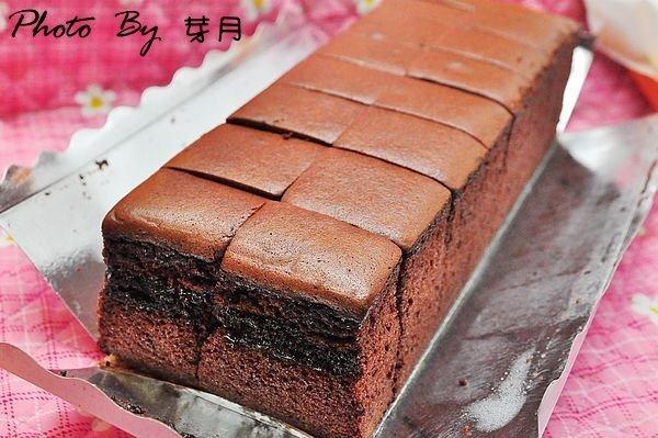 台中美食和慶屋蜂蜜長崎雙目糖彌月蛋糕