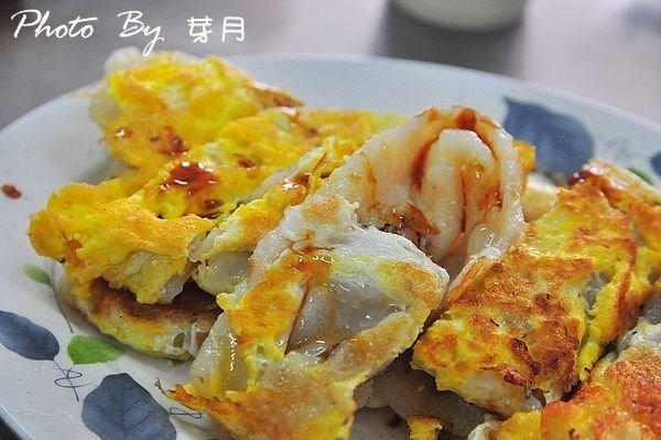 平鎮平東路黃媽媽客家菜包好吃蛋餅