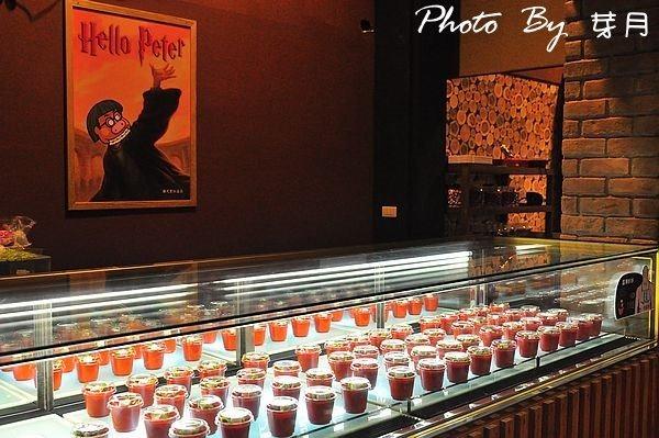 宜蘭礁溪景點–四圍堡車站–進入哈利波特的魔法世界裡 @民宿女王芽月-美食.旅遊.全台趴趴走