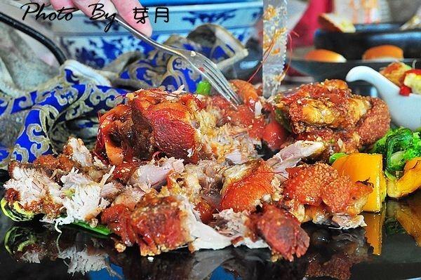 宜蘭礁溪美食光武生活館大碗公無菜單料理