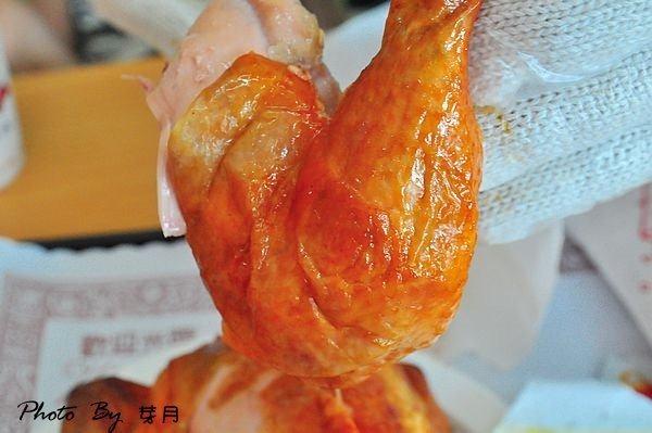 新竹芎林交流道金雞城烤雞骰子肉好吃推薦