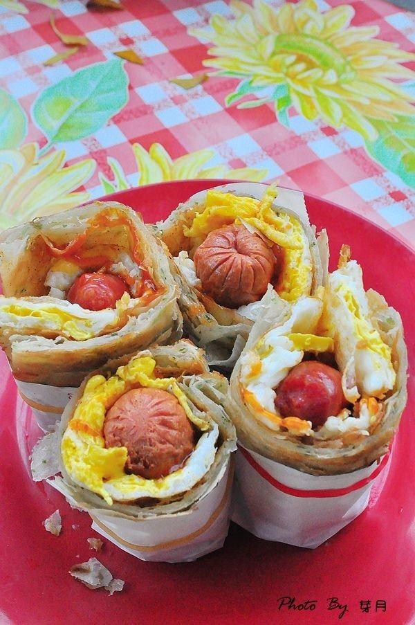 金門美食小徑合泉炒蛋蛋好吃蛋香蛋狗炒泡麵雜七雜八