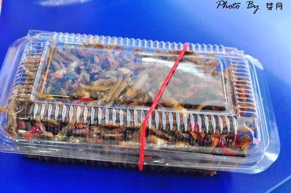 宜蘭美食小叮噹便當店小魚乾辣椒好吃
