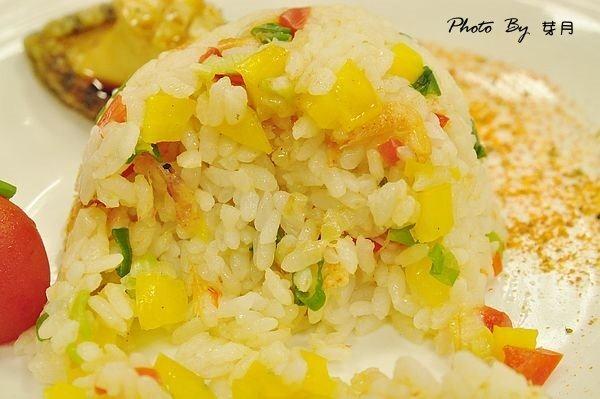宜蘭美食九御亭創意海鮮料理坊個人日式和風套餐龍蝦沙拉