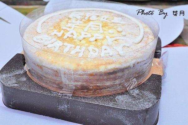 神祕千層蛋糕克寧姆起司排隊美食