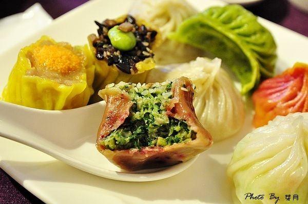 台北東區美食–福來喜廚房–健康無毒蔬果吃出原味,打造獨特上海風 @民宿女王芽月-美食.旅遊.全台趴趴走