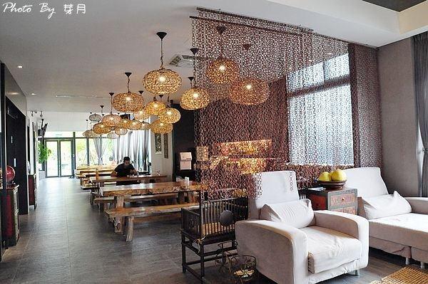 宜蘭民宿礁溪–波卡拉渡假會館–飯店般的享受,民宿般的價格 @民宿女王芽月-美食.旅遊.全台趴趴走