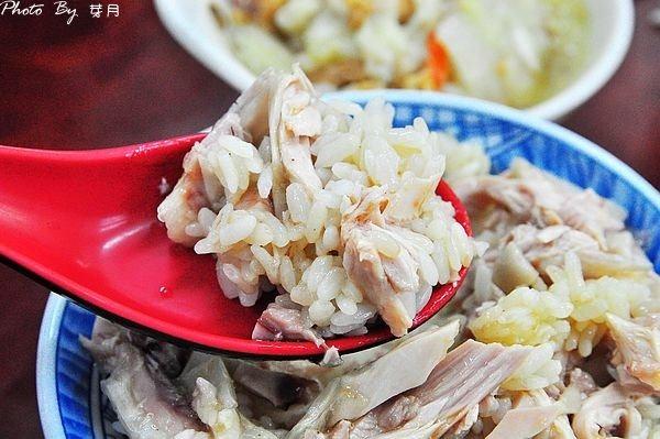 宜蘭羅東美食三星蔥油雞飯24小時不打烊幼獅大飯店宵夜