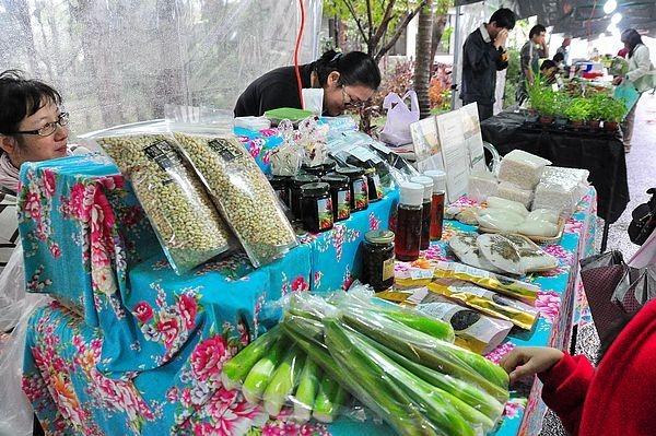林口台地農夫市集,雲樹手作果醬,麴味小棧,龍德米庄 @民宿女王芽月-美食.旅遊.全台趴趴走