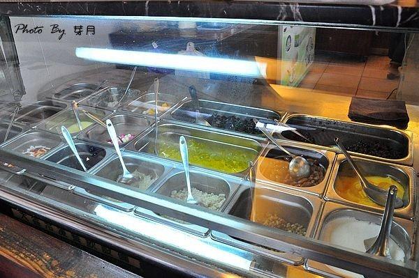 三立,冰淇淋,加料剉冰,花蓮美食,蜂蜜鮮奶,鳳林,黑糖剉冰 @民宿女王芽月-美食.旅遊.全台趴趴走