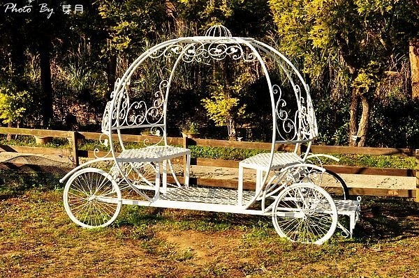 桃園大溪富田花園農場水晶教堂騎馬體驗婚紗外拍偶像劇天國的嫁衣