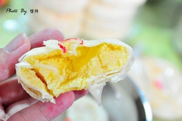 龍潭美食菜市場170巷展龍糕餅老店30年綠豆椪白豆沙鳳梨餅壽桃