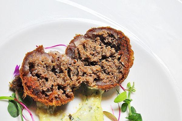 台北美食中山區–歐華酒店地中海牛排–自然熟成的美味,只在歐華這 @民宿女王芽月-美食.旅遊.全台趴趴走