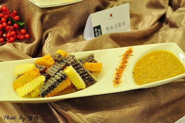 台北大安區上海鄉村餐廳仁愛店巴結老爸父親節大餐