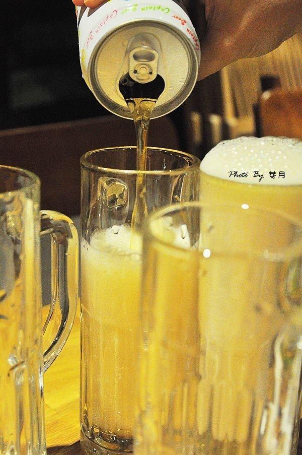 小琉球團購美食–小琉球卡布敦啤酒–清涼一夏透心涼,限定地區喝啤酒去 @民宿女王芽月-美食.旅遊.全台趴趴走
