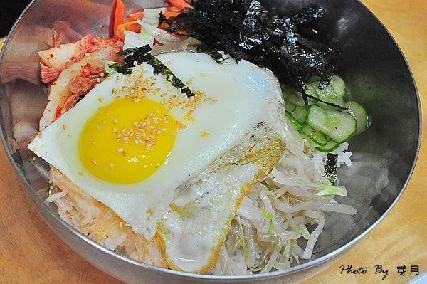 桃園美食大溪–韓膳韓國料理–深藏巷內的韓式家庭料理,在地人才知道! @民宿女王芽月-美食.旅遊.全台趴趴走